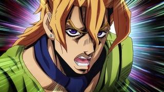 TVアニメ「ジョジョの奇妙な冒険 黄金の風」キャラクターPV:パンナコッ&#1