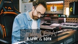 SHALLOW - Lady Gaga &amp Bradley Cooper - A Star Is Born (Piano Cover) Costantino Carrara