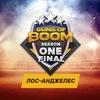 Трансляция Guns of Boom ESL Season One Final