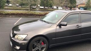 Lexus IS 300 Walk around, Test Drive, Review