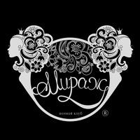 Логотип МИРАЖ, ночной клуб г.Тюмень