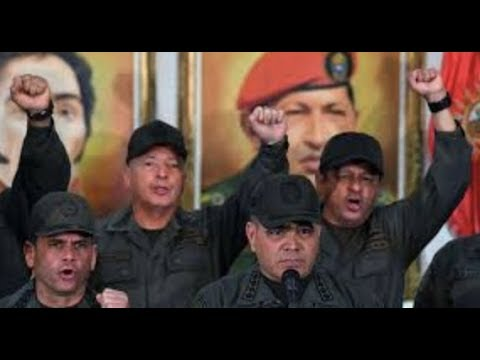 Breaking USA Military Aide Invasion Expected In Venezuela In 48 Hours""