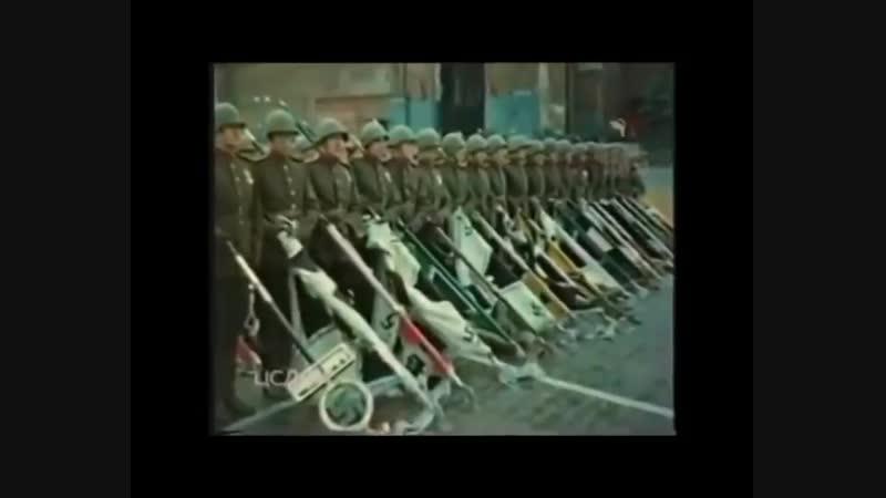 День Победы 1945 2016