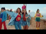 Jonas Blue - Wild (Feat. Chelcee Grimes, Tini & Jhay Cortez)