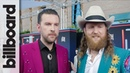 Brothers Osborne on Performing With Maren Morris Lil Nas X Controversy | ACM Awards