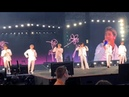 190518 Introductions Ment @ BTS 방탄소년단 Speak Yourself Tour Metlife Stadium New Jersey Concert Fancam