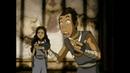 Мультфильм Аватар Легенда об Аанге - 3 cезон 12 серия HD