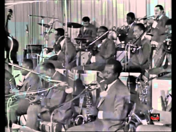1968 Vi Redd vcl alto sax Everyday Wee Baby Blues Stormy Monday Live video