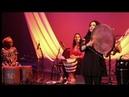 Asheville Percussion Festival 2018 Naghmeh Farahmand