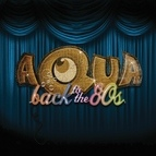 AQUA альбом Back To The 80's