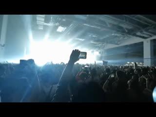 Skrillex - live @ ultra singapore 2019