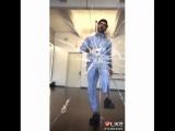 Зажигательный танец от EL'MANa LIKE App