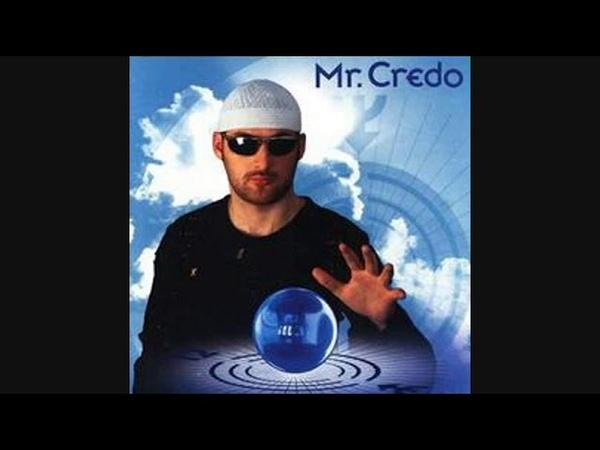 Mr Credo Воздушный шар Ural Djs Remix
