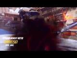 Лучший момент матча в Overwatch ЖнецReaper (Мой ник в игре Dima82561#2283)