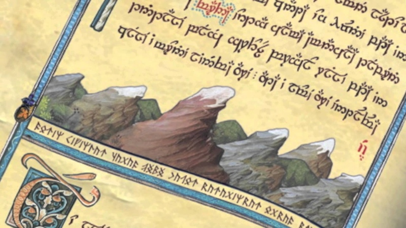 The Fellowship - In Elven Lands (Second Edition) - In Stores Now!