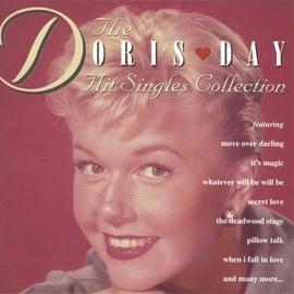Doris Day альбом The Doris Day Hit Singles Collection