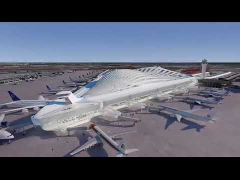 Team 5: Santiago Calatrava, LLC