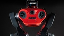 ANYmal C Legged Robot The Next Step in Robotic Industrial Inspection