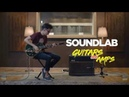 SoundLab Guitars and Amps Gretsch Duo Jet