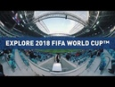 Special World Cup stadiums: Visit every inch of venues with RT 360 (PROMO)