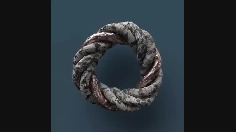 Ropes circle SD