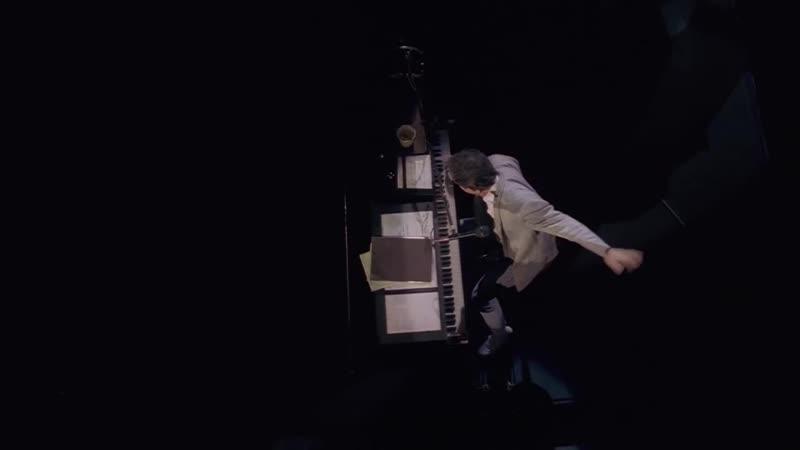 Billy Joel - Big Man On Mulberry Street