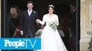LIVE: Royal Wedding Of Princess Eugenie Jack Brooksbank At Windsor Castle | PeopleTV