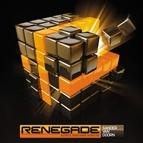 Sander van Doorn альбом Renegade (The Official Trance Energy Anthem 2010)