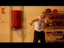 Как поставить удар Эспандер в боксе