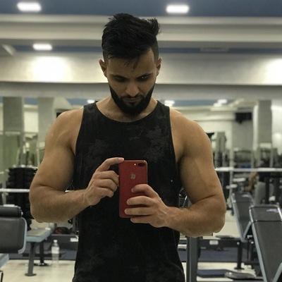 Riad Mudher