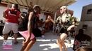 Yoandy Villaurrutia Nina - Salsa social dancing | Croatian Summer Salsa Festival, Rovinj 2018