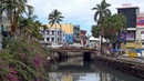 Suva the capital of Fiji HD
