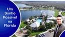 Casas com ótimo preço! condomínio espetácular na região de Orlando