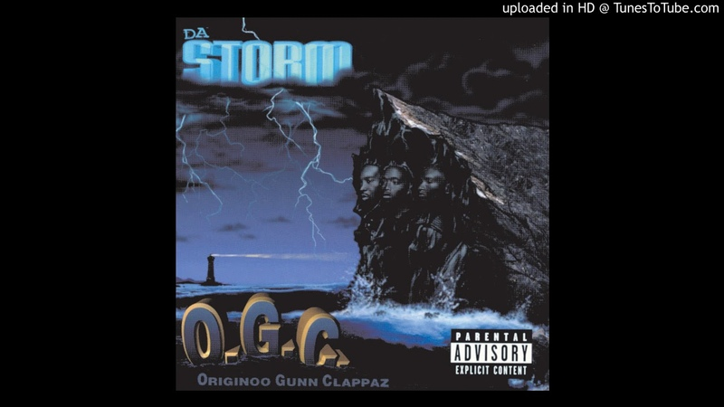 14i) O.G.C. (Originoo Gunn Clappaz) - Elite Fleet (Instrumental)