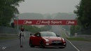 GT SPORT Nissan GT R Nismo Nürburgring Nordschleife Time Attack 6 21 892