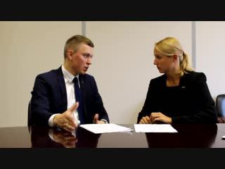 Ответы на вопросы подписчиков / Интервью с Н.Завадским, начальником производственного отдела «Группы ЛСР» на Урале / часть 2