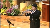 HD Bach Jesu Joy of Men's Desiring Holy Holy Holy Trumpet Park GiBeom