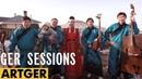 Ger Sessions GUREN 'Galloping Horses' Tumen Agtnii Tuvurguun S1 E10