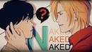 「革命」❝ Naked Yaoi MEP ❞