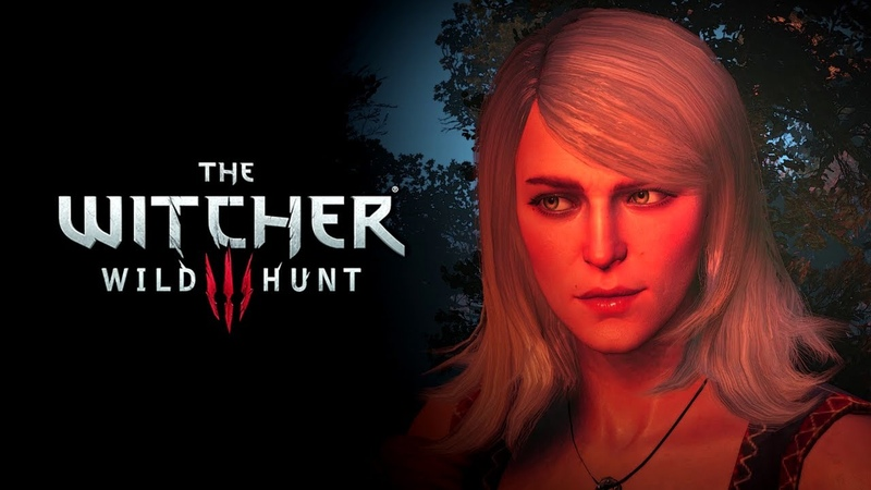 The Witcher 3: Legendary Heroes 10 'Keira' [HD]