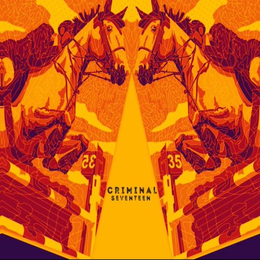 Seventeen альбом Criminal