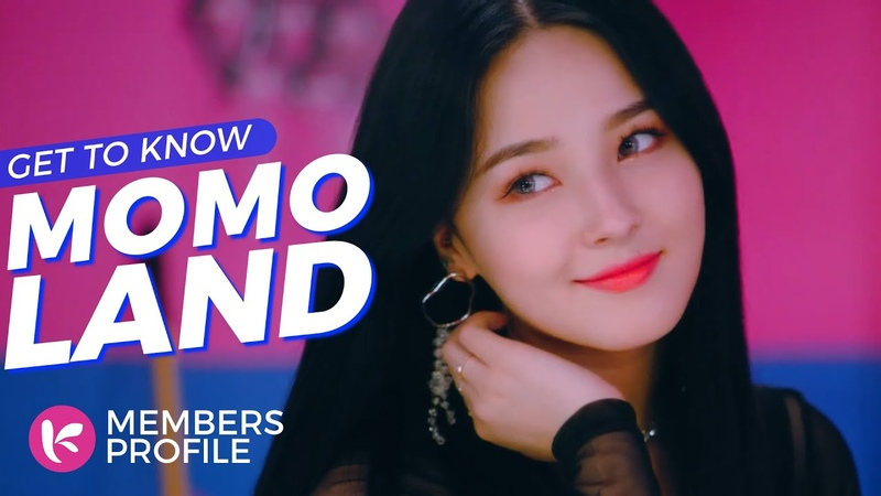 MOMOLAND (모모랜드) Members Profile (Birth Names, Birth Dates, Positions etc..) [Get To Know K-Pop]
