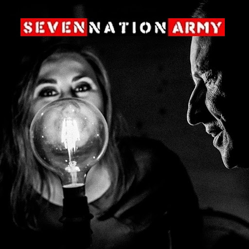 Seven Nation Army альбом Stone Cold