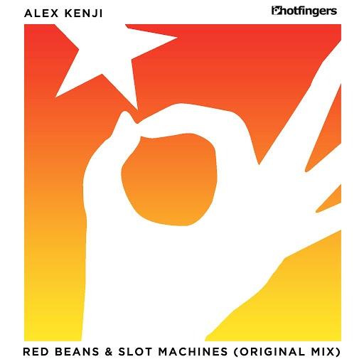 Alex Kenji альбом Red Beans & Slot Machines