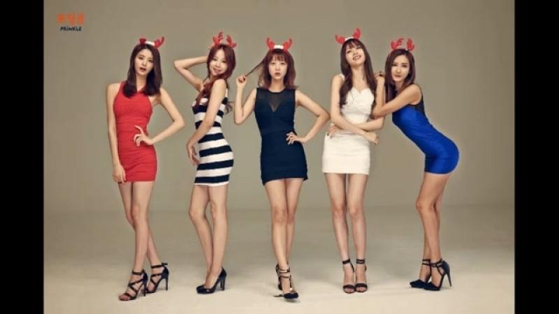 10 изюминок в девушках, которые привлекают корейских айдолов.