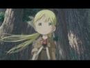 Вступительное видео из аниме Созданный в бездне