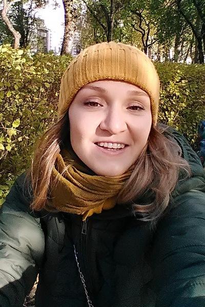Марьяна Пушкова