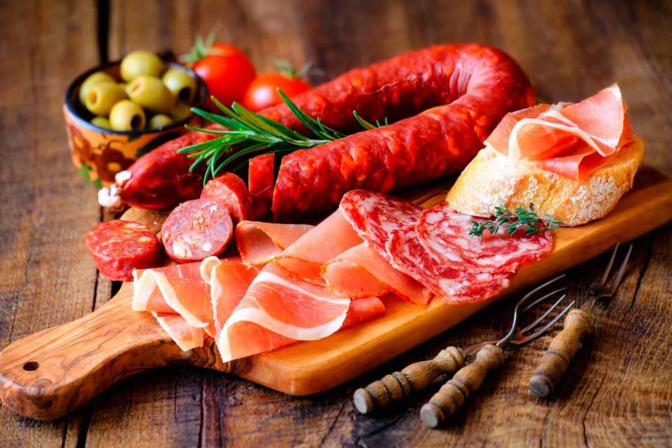 Диета с высоким содержанием белка увеличивает риск получить болезни сердца