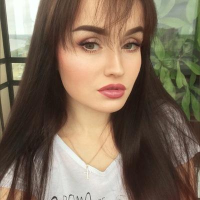 Ксения Давыдович