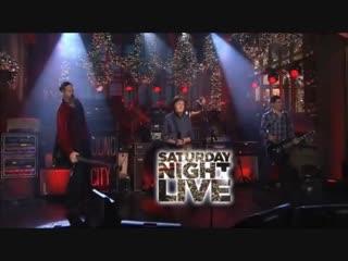 Nirvana & Paul McCartney - Cut Me Some Slack - Saturday Night Live (2012)
